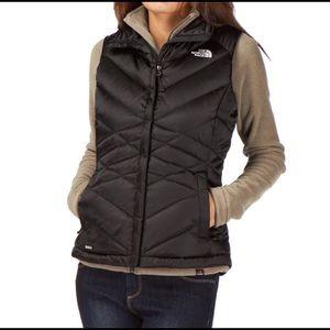 Northface Aconcagua 550 puffer vest